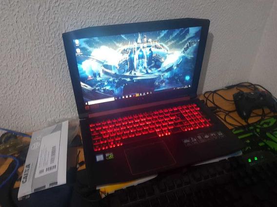 Notbook Acer Nitro 5