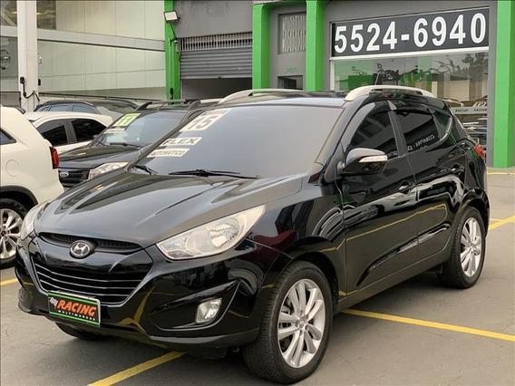 Hyundai Ix35 2.0 Gls Automático 2015