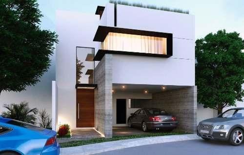 Casa En Venta En Horizontes 2 4 Recs C/baño, Hall Terraza Con Vista Y Medio Baño