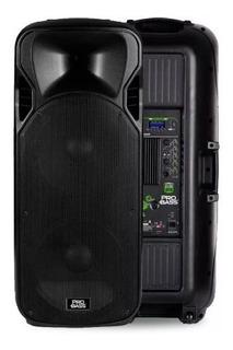 Parlante Caja Acustica Powerbass 215 Bluetooth Pro Bass 4700