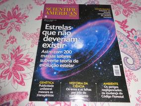Revista Scientific American /revista National Geografic