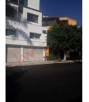 Departamento En Renta Amueblado Excelente Ubicación Loma Dorada Ideal Para Ejecutivos $14,000.00