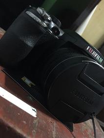 Câmera Semi-profissional Finepix S4500