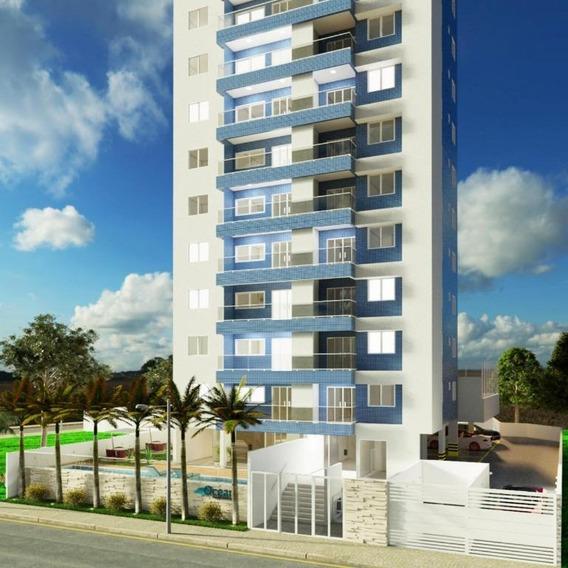 Apartamento Em Jardim Oceania, João Pessoa/pb De 56m² 2 Quartos À Venda Por R$ 258.400,00 - Ap211254