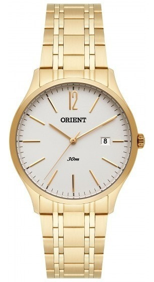 Relógio Orient Fgss1134 S2kx Eternal Feminino Prat- Refinado