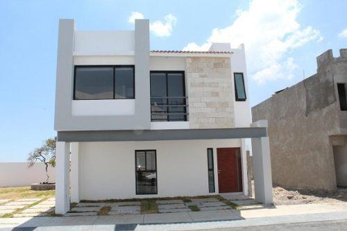 Casa En Venta En Zibata, El Marques, Rah-mx-20-718