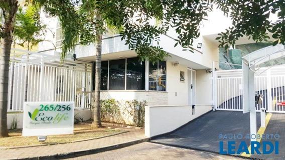Apartamento - Parque Prado - Sp - 552470
