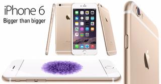 iPhone 6 16gb Dourado Pronta Entrega Lacrado 12x