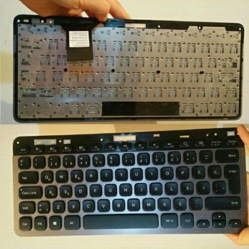 Teclado Sem Fio Bluetooth Teclado Laptop Para Logitech K810