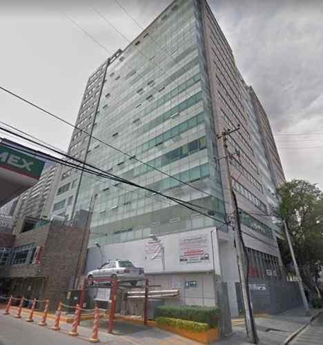 Oficina Comercial En Renta En Granada, Miguel Hidalgo, Cdmx.