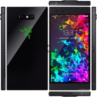 Razer Phone 2, Gamer (qualcomm Snapdragon, 8gb Ram)