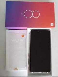Xiaomi Mi 8 Lite 4ram/64gb Vendo/permuto Charlable