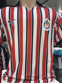 Camisa Chivas Guadalajara 2020!!Envio Imediato. Listrada.