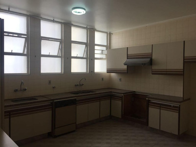 Apartamento Em Bela Vista, São Paulo/sp De 390m² 4 Quartos À Venda Por R$ 3.300.000,00para Locação R$ 6.000,00/mes - Ap218093lr