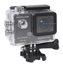 Go Pro Camera 4k 16mp Alta Definicao, Mais De 10 Acessorios