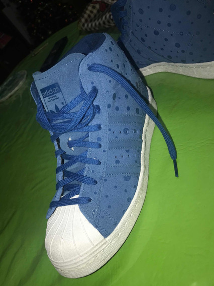 Zapatillas adidas Azules Talle 7us