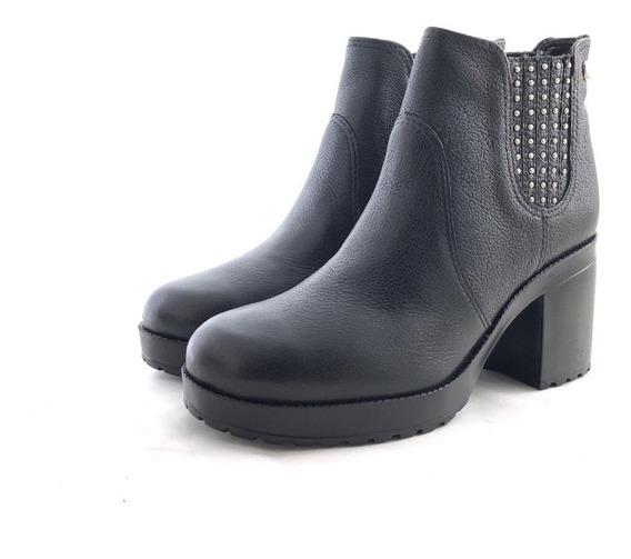 Hush Puppies Brina Botineta Moda El Mercado De Zapatos!!!