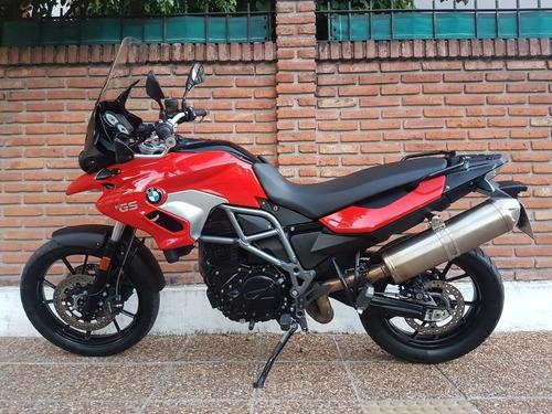 Bmw F 700 Gs Permuto Qr Motors