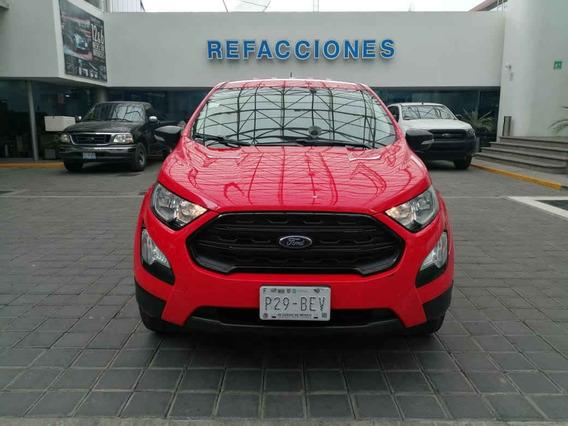 Ford Eco Sport 2018 5p Impulse L3/1.5 Man