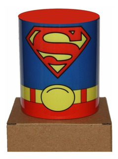Mugs - Pocillo Superman