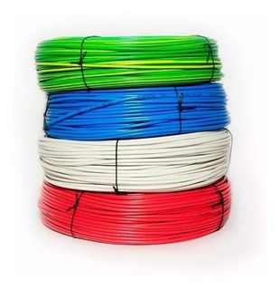 Cable Unipolar 2,5mm Normalizado!!! Directo De Fabrica!!!