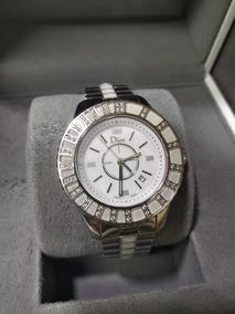 Relógio Dior Christal