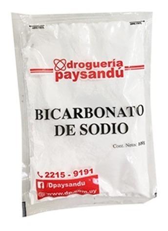 Sodio Bicarbonato 250 G