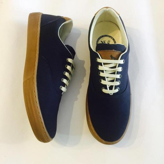 Sapato Acostamento