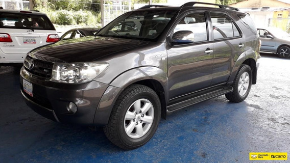 Toyota Fortuner Sport Wagon 4x4 Automatica