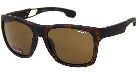 Óculos De Sol Carrera 4007 Quadrado + Limpa Lentes