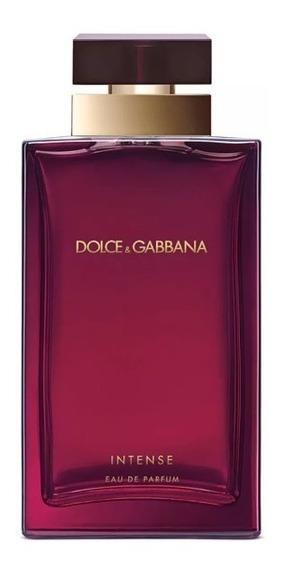 Dolce & Gabbana Pour Femme Intense - Edp 25ml Usado