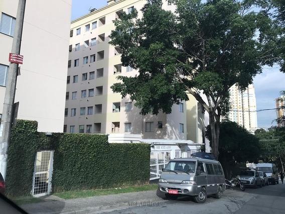 Residencial Park Monte Alegre, 03 Dorm! - 1525-1