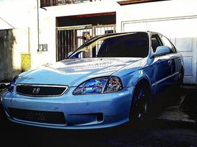 Honda Civic 1.6 Ex 2000