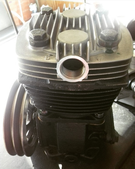 Compresor Wabco 90 Deutz Reparado