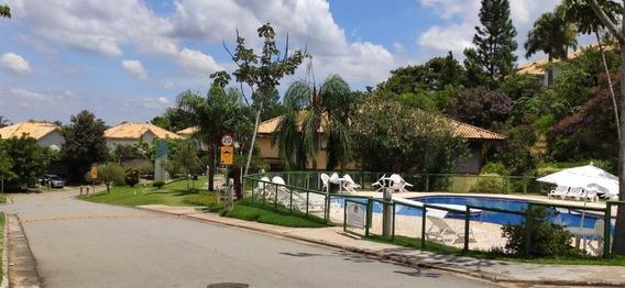 Casa Com 3 Dormitórios À Venda, 130 M² Por R$ 650.000 - Alphaville - Campinas/sp - Ca0279