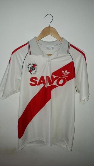 Camiseta River 1993 Exelente Estado Para Los Años Que Tiene!