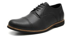 Sapato Social Masculino Oxford Shoes Grand - Veneza 6815 Gig