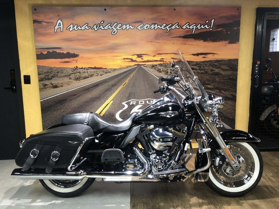 Harley Davidson Road King Classic 2015 Impecável
