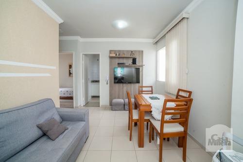 Imagem 1 de 15 de Apartamento À Venda No Sagrada Família - Código 276085 - 276085