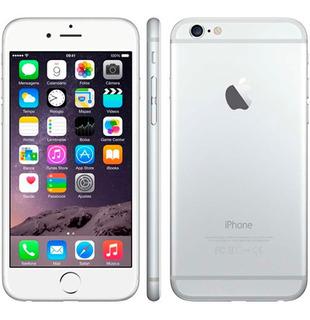 Celular Apple iPhone 6 1gb 16gb Dual Core A8 Ios 8 Gris