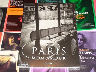 Paris Mon Amour - Jean-claude Gautrand - Taschen