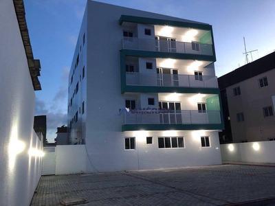 Apartamento Com 2 Dormitórios À Venda, 53 M² Por R$ 140.000 - Ernesto Geisel - João Pessoa/pb - Ap0142