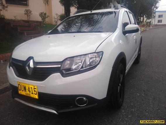Renault Sandero Stepway Intens Bvm