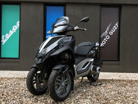 Piaggio Mp3 300 Yourban Scooter Bmw- Motoplex San Isidro