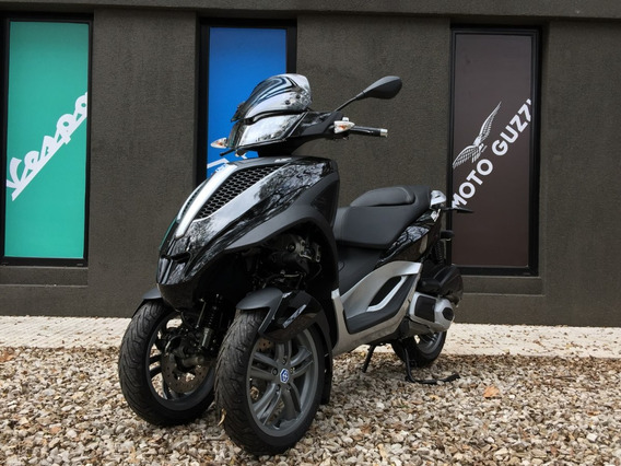Piaggio Mp3 300 Yourban Scooter Bmw- Motoplex San Isidro