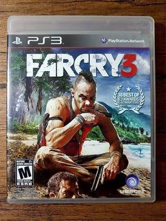 En Venta Farcry 3 Playstation 3 Ps3 !!