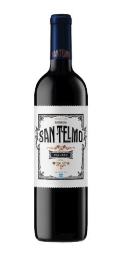 Vino San Telmo Malbec