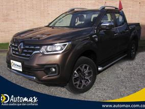 Renault Alaskan Intens Dsl 4x4, At 2.5
