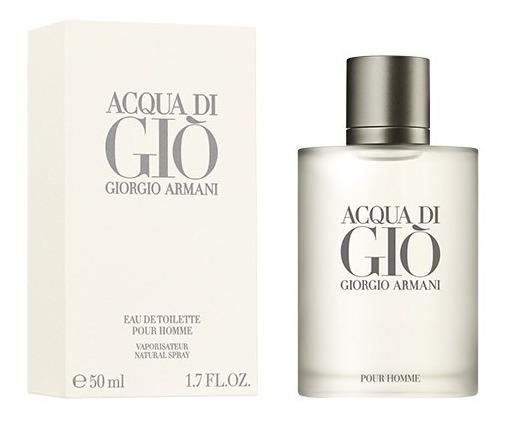 Perfume Acqua Di Gio Masculino Edt. 100ml - 100% Original.