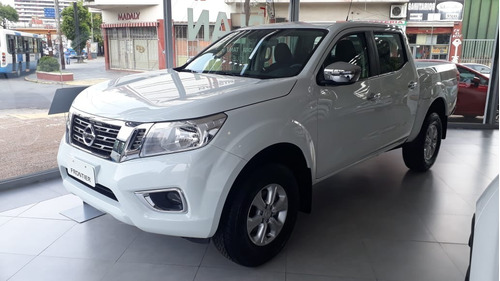 Nissan Frontier 2.3 S Cd 4x4 Mt
